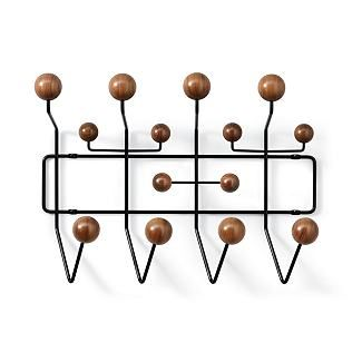 Eames Hang It All Limited Edition In Walnut Gorgeous