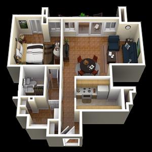 Washington Dc Apartments For Rent Capitol Park Plaza Apartments Apartments For Rent Apartment 2 Bedroom Apartment