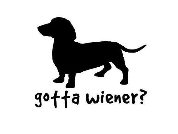 Pin On I Love My Wiener