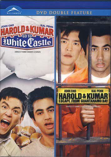 Harold And Kumar Go To White Castle / Harold And Kumar