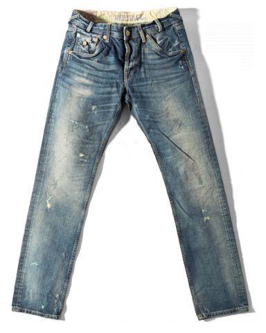 Dámské jeans Pepe Jeans