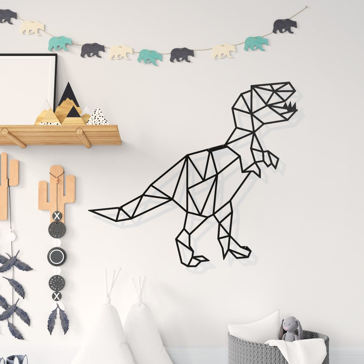 Pin Op Wanddecoratie Baby En Kinderkamer Lifestaal