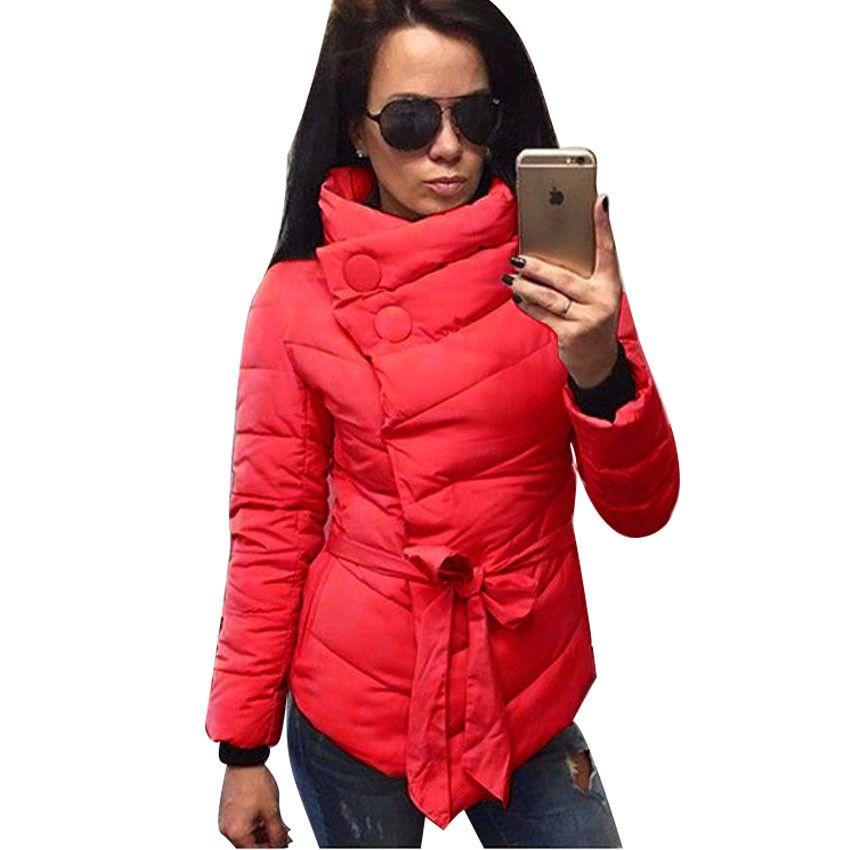 Rode Winterjas.Rode Winterjas Apart Via Nl Aliexpress Com Fashion Winter