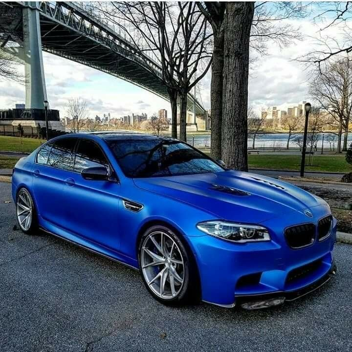 bmw f10 m5 blue car pinterest voiture bmw x5 and bmw x6. Black Bedroom Furniture Sets. Home Design Ideas