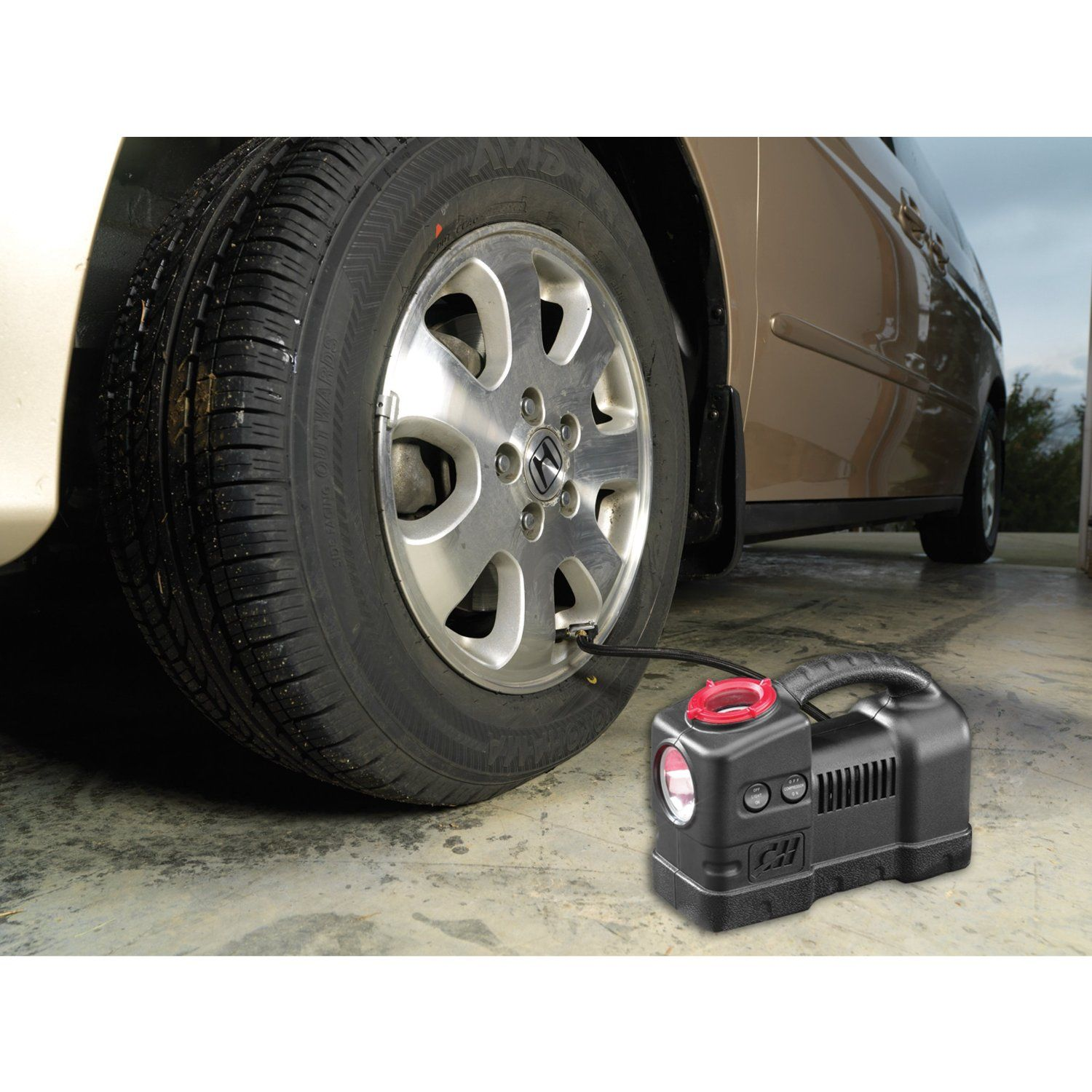 How To Find The Best 120V Air Compressors Compressor