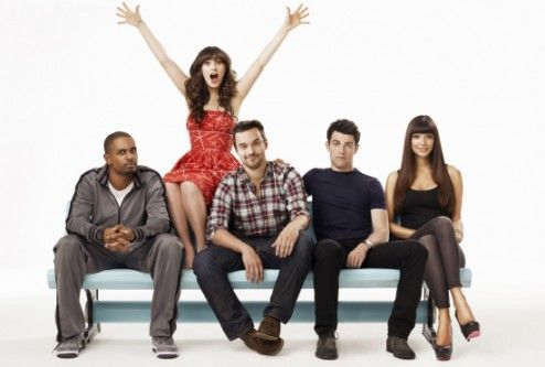 After a bad break-up, Jess, an offbeat young woman, moves into an apartment loft with three single men. Although they find her behavior very unusual, the men support her - most of the time.