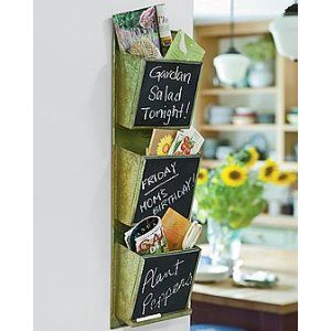 Wall Organizer