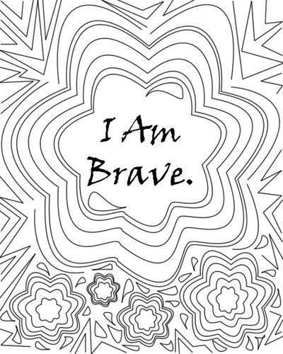 Pin On Color Me Affirmations
