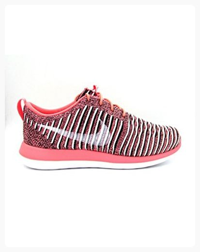 Nike Womens Roshe Two Flyknit Running Trainers 844929 Sneakers Shoes (US 7 63c2232a49