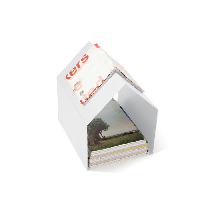 magazine 'rack' via swissmiss.com