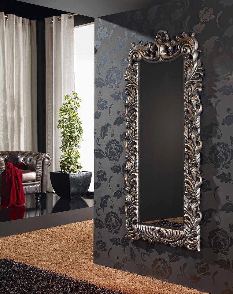 Espejos pared grandes espejos de pared espejos antiguos - Espejos antiguos grandes ...