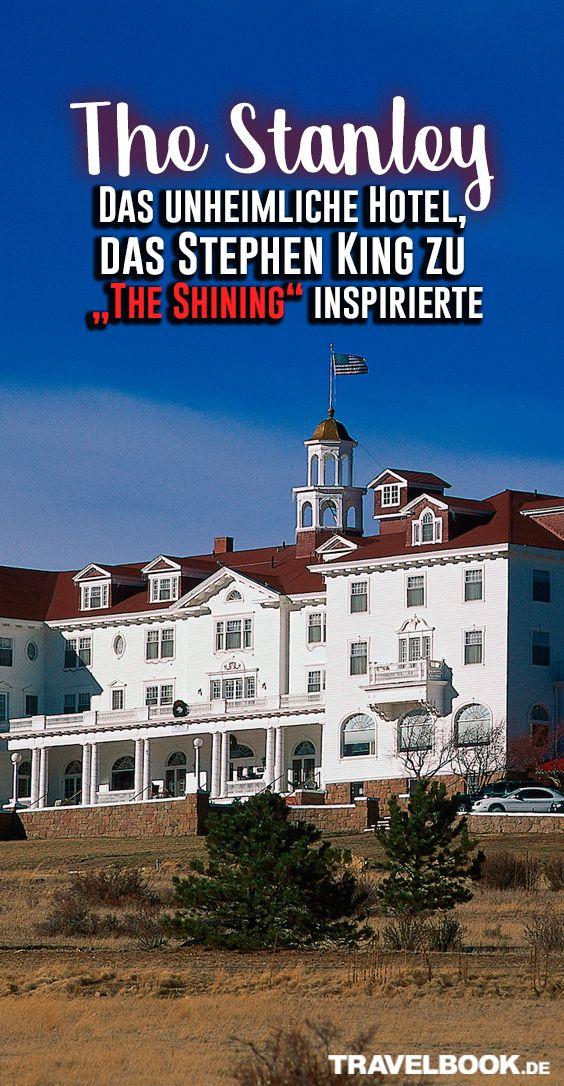 Das Horror-Hotel mit dem mysteriösen Zimmer 217 – TRAVELBOOK