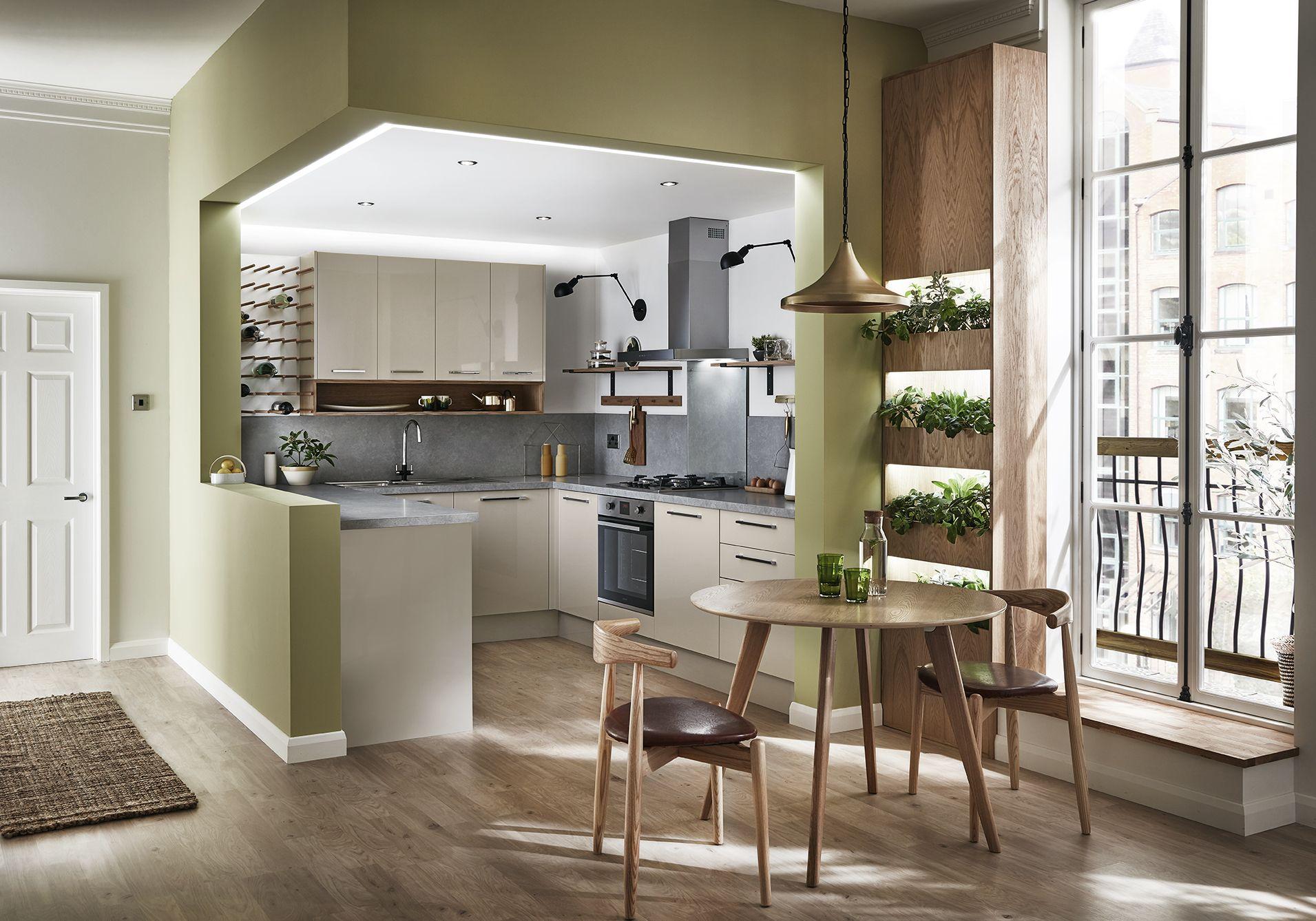 Howdens Howdens kitchens, Kitchen remodel, Kitchen design