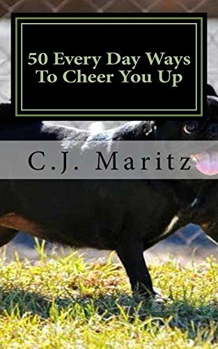 Amazon 50 every day ways to cheer you up ebook cj maritz amazon 50 every day ways to cheer you up ebook cj maritz fandeluxe PDF