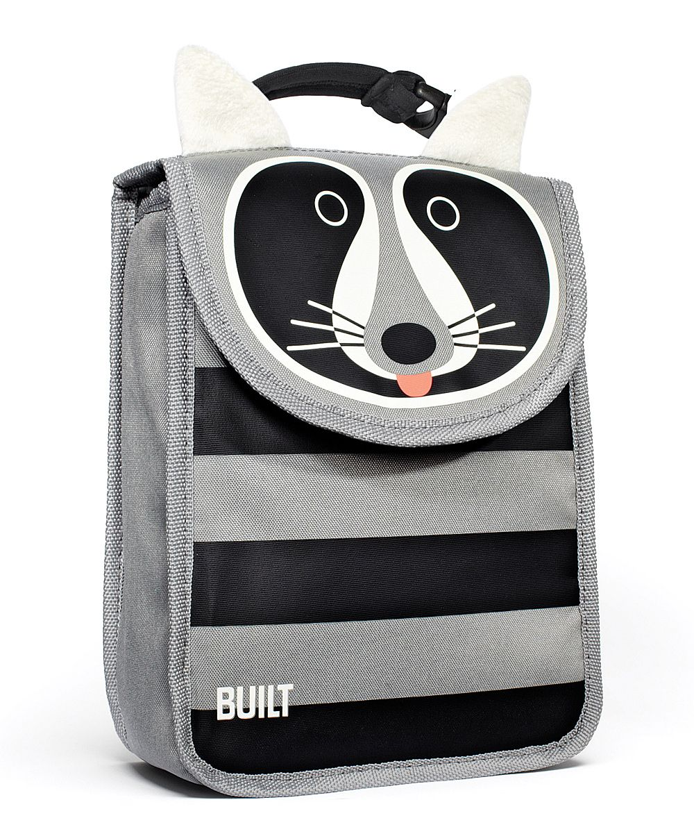 Rivington Raccoon Lunch Sack