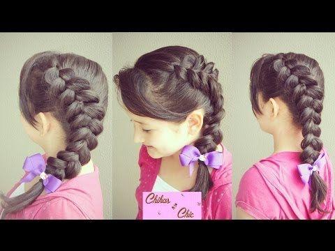 - Como realizar peinados ...