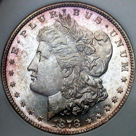 Silver Dollar Value, Half Dollar
