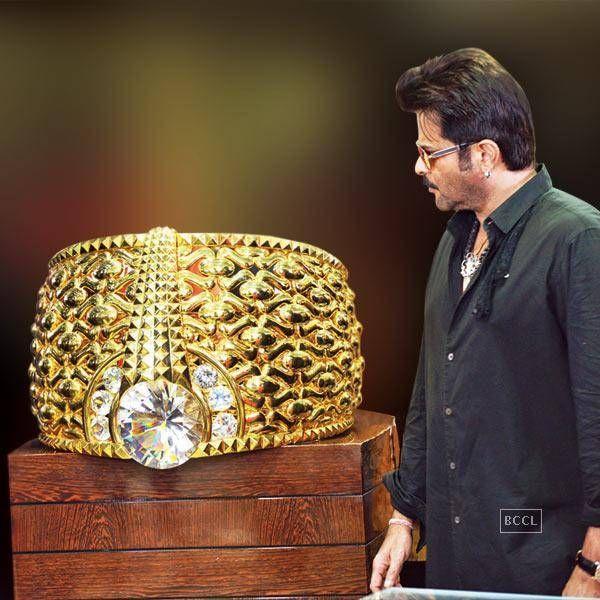 Картинки по запросу World's largest golden ring