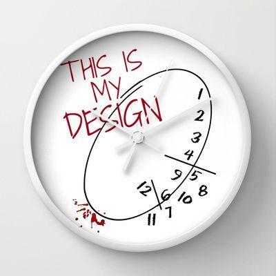 Will Graham Clock Drawing