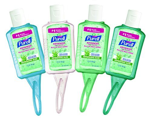 Purell 3903 36 Cmr Advanced Hand Sanitizer Travel Sized Jelly