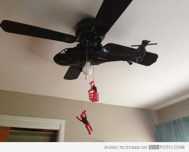 Helicopter Ceiling Fan Airplane Ceiling Fan Ceiling Fan Design