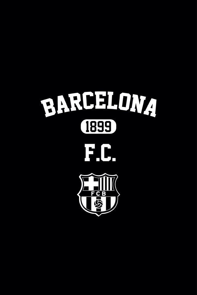 9+ Fc Barcelona Logo Black And White