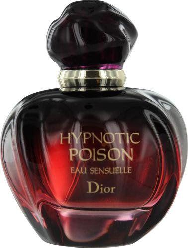 Hypnotic Poison Eau Sensuelle By Christian Dior For Women Eau De