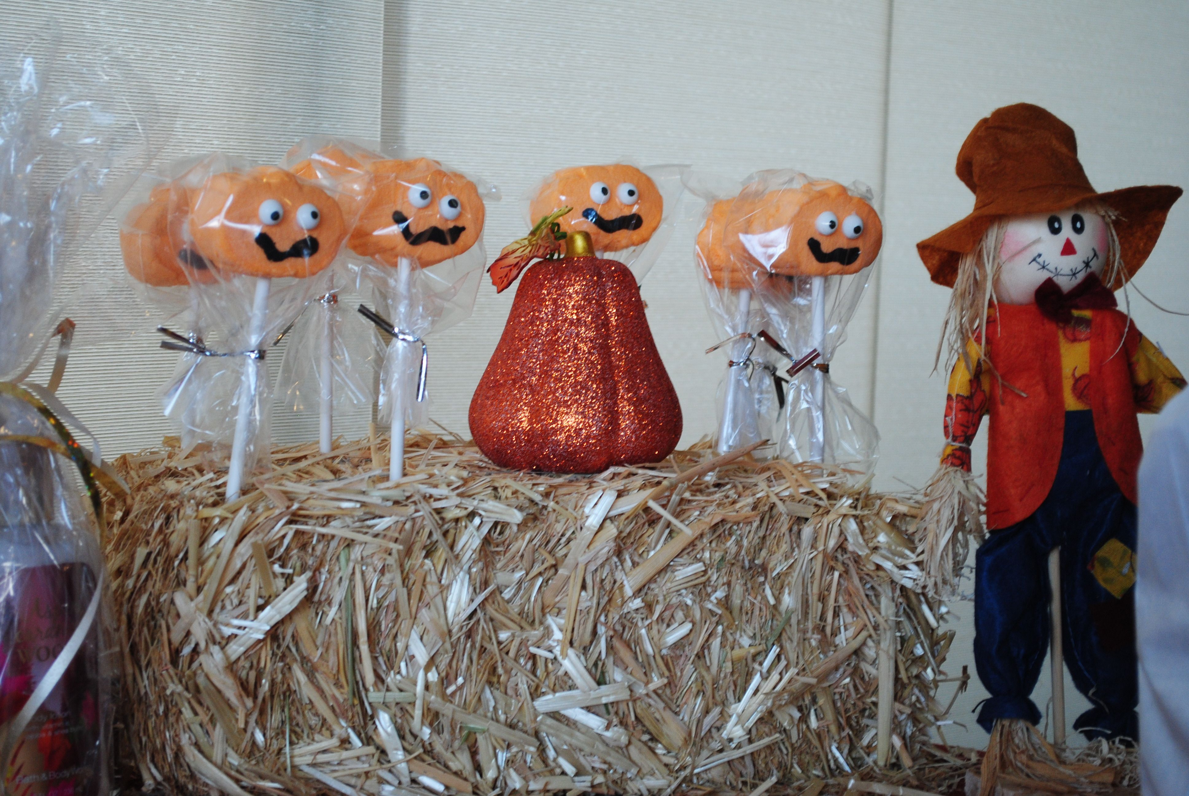 fall baby shower decorations babybshower ideas pinterest