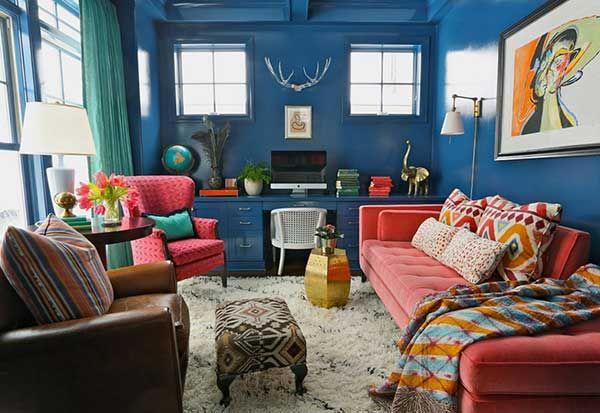 encuentra este pin y muchos ms en salones living room ideas para decorar un saln moderno