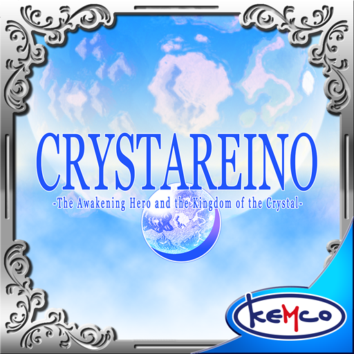 Amazon.com: RPG Crystareino: Appstore for Android