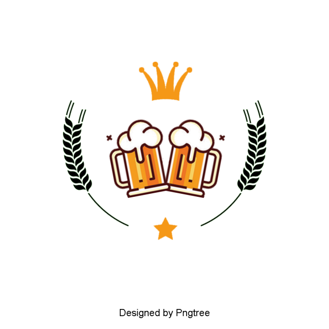 Aesthetic Cartoon Beer Summer Drink Cartoon Beautiful Cool Png Transparent Clipart Image And Psd File For Free Download Beer Logo Design Beer Logo Summer Drinks
