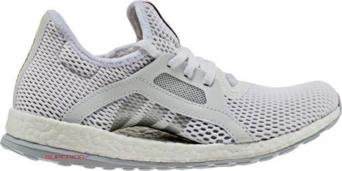 adidas pureboost x atr nuove donne scarpe da corsa delle donne bianche
