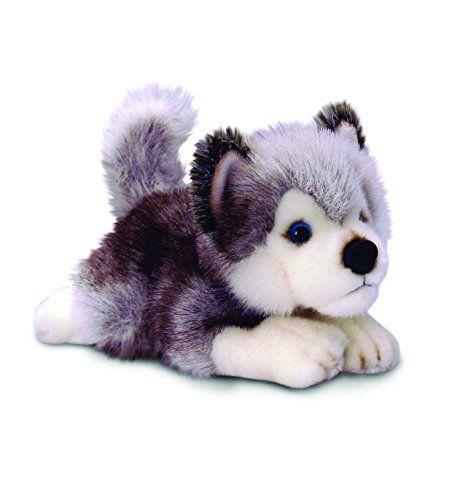 Storm-Husky-Soft-Toy-25cm-Plush-by-Keel-Toys
