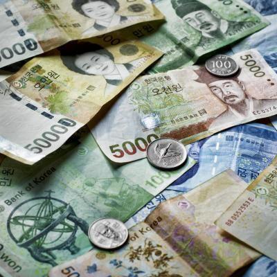 Largest korea cryptocurrency exchange
