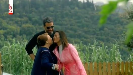 Watch The Video مسلسل قصة حب الحلقة 8 بطولة نادين الراسي و ماجد