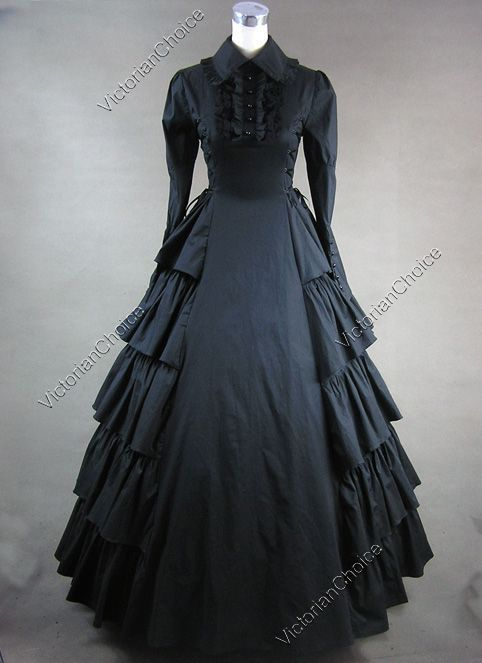 Ambitious Halloween Civil War Gothic Victorian Masquerade Ball Gown Silver Dresses 18th Century Vintage Festival Carnival Lace Dress Attractive Fashion Women's Clothing