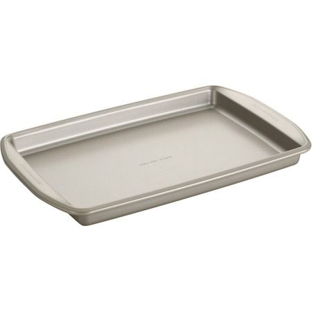 I Pinned This 10 X 15 Gourmet Cookie Pan From The Kitchenaid Event At Joss And Main Kitchen Aid Nonstick Bakeware Pan