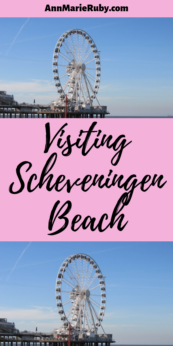 The Hague Scheveningen Love This Beach Great Seaside Dining Den Haag Nederland Holland