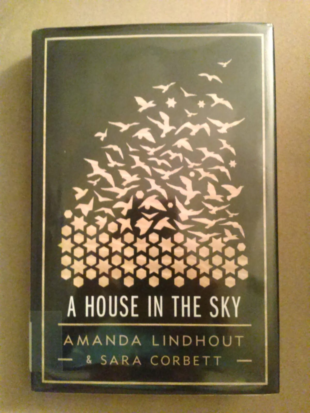 """Love.Bake.Read: """"A House in the Sky"""" by Amanda Lindhout and Sara Corbett http://lovebakeread.blogspot.com/2014/01/a-house-in-sky-by-amanda-lindhout-and.html"""