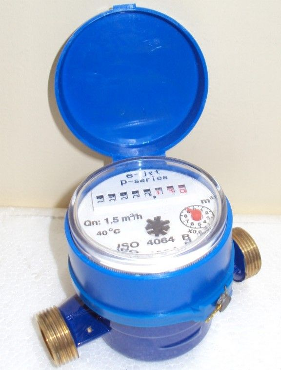 Pin On Water Meter Brass Body Brand New 100 Factory Calibrated And Tested