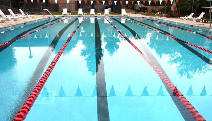Summer Safety Tip 4 How Far Can Your Child Swim It Is Agreed Upon In The Swimming Community