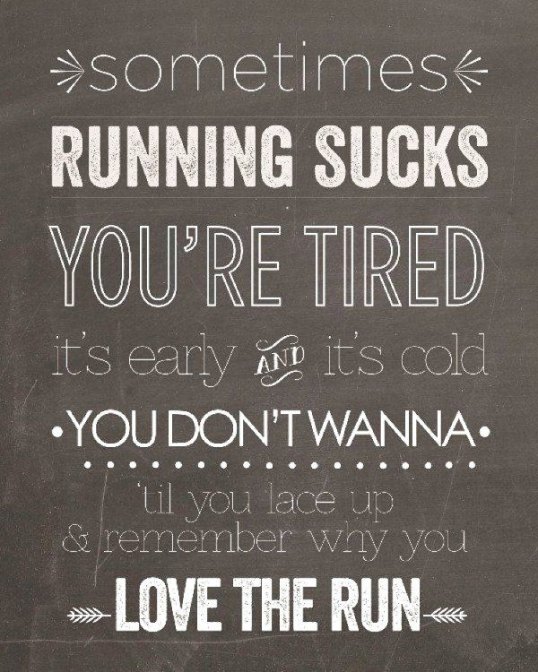 50 Best Running Quotes To Inspire You | Running quotes ...