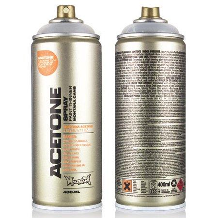 Montana Tech 400 ml Acetone in 2019   Products   Diy spray