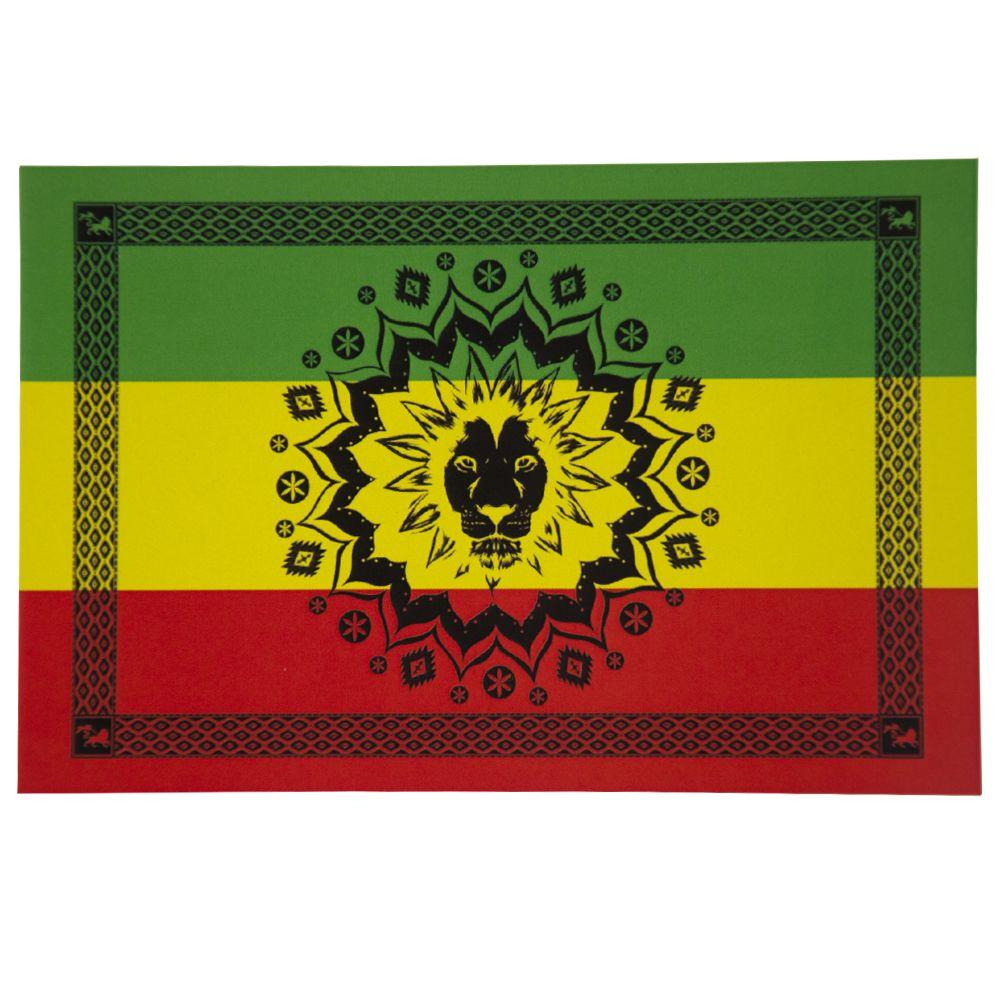 Rasta Lion Star Tapestry In 2020 Star Tapestry Rasta Lion Lion Star