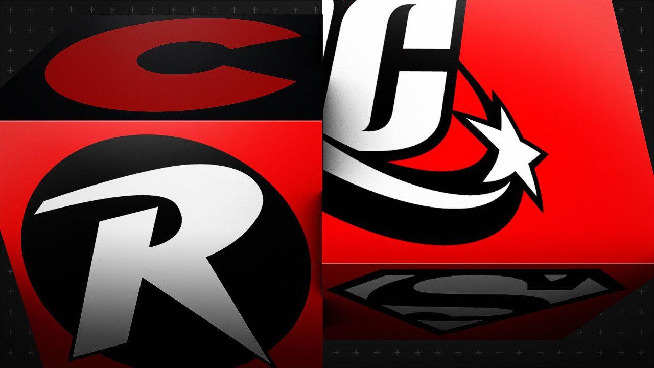 Cartoon Network DC Nation - David Y. Chun