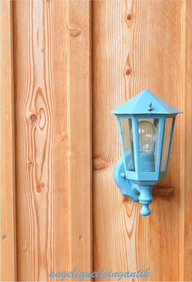 Photo of hinterlüftete Holzfassade – Details