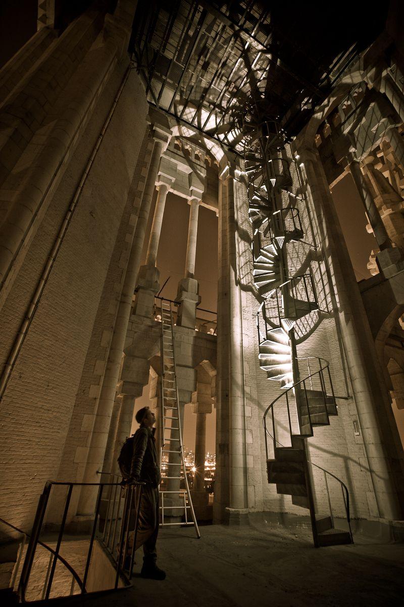 stairway to heaven forbidden