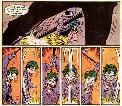 Image result for joker kills robin