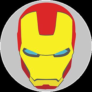 Resultado de imagen para iron man logo