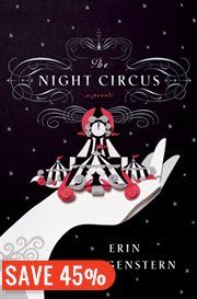This book really takes your imagination for a wonderful ride.